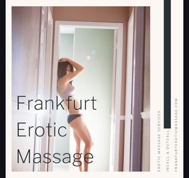 Erotic Massage Frankfurt